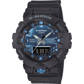 Casio G-Shock Classic Metallic Mirror Horloge GA-810MMB-1A2ER 48mm