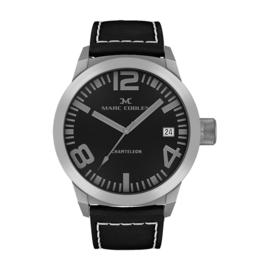 Marc Coblen MC42SB Horloge 42mm