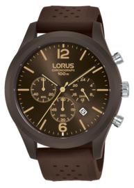 Lorus Chronograaf Herenhorloge 10ATM 44mm