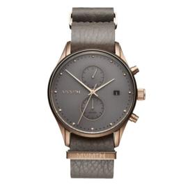MVMT Voyager Horloge 42 mm