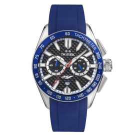 TW Steel GS3 Yamaha Factory Racing Chronograph Uhr 42mm