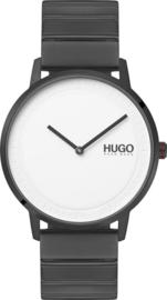Hugo Boss Echo Herrenuhr 40 mm