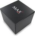 Max Watches Chronograph Heren Horloge 47mm