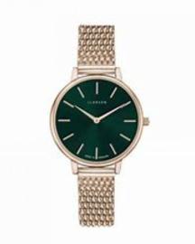 Lars Larsen Caroline horloge 30mm