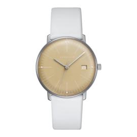 Junghans Max Bill Ladies Horloge Honing 33mm