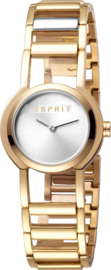 Esprit Charm Gold Damenuhr 26mm