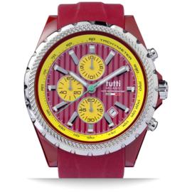 Tutti Milano Meteora Chrono Uhr XL 48mm