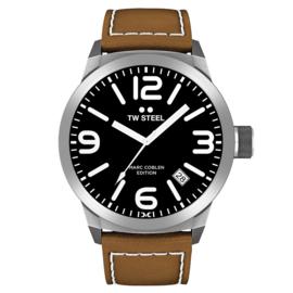 TW Steel TWMC29 Marc Coblen Edition Horloge 45mm