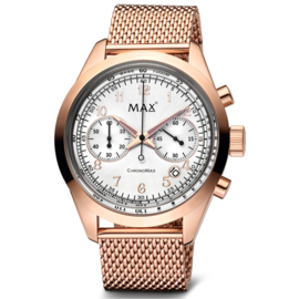 Max Watches ChronoMax Chronograaf Horloge 44mm