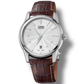 Oris Atelier Date Herenhorloge 40mm