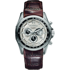 Roamer Rockshell Chrono Herrenuhr 44mm