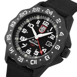 Luminox F-117 Nighthawk Carbonox Horloge XA.6441 44mm