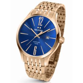 TW Steel TW1309 Slim Line Horloge 45mm