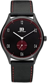 Danish Design Herrenuhr 42 mm