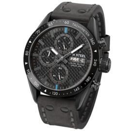 TW Steel TW997 VBA Dakar Limited Edition Horloge 46mm
