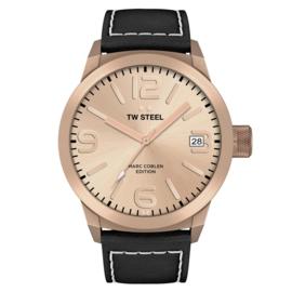 TW Steel TWMC70 Marc Coblen Edition Horloge 45mm