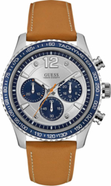 Guess Fleet Chrono Herenhorloge 44mm