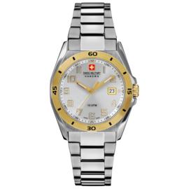 Swiss Military Hanowa Guardian Dames Horloge 32 mm