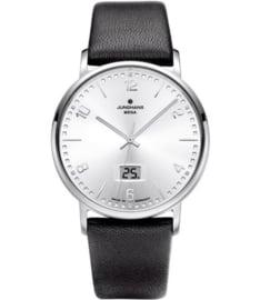 Junghans Milano Solar Horloge Saffier Glas 41mm