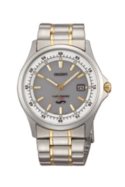 Orient Light-Power Herrenuhr 41 mm