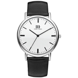 Danish Design Herenhorloge 40mm Staal IQ12Q1156