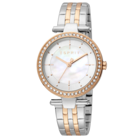 Esprit  Ruby horloge 34 mm