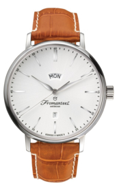 Fromanteel Horloge Generations Big Day White  42mm