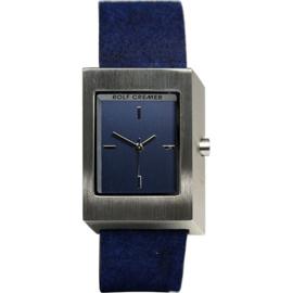 Rolf Cremer FRAME Design Uhr 32 mm