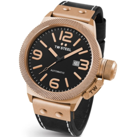 TW Steel CS76 Canteen XL Automatic Uhr 50mm