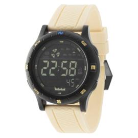 Timberland Glastenbury Digitaal Horloge 43 mm