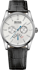 Hugo Boss Heritage Herrenuhr 43 mm