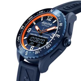 Alpina AlpinerX Smart Outdoors Horloge 46mm
