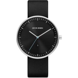 Jacob Jensen Strata Horloge 41 mm