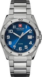 Swiss Military Hanowa Guardian Herrenuhr 41 mm