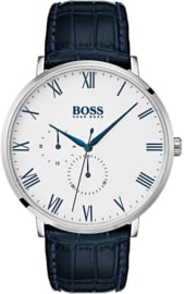 Hugo Boss William Herrenuhr 40 mm