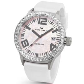 Marc Coblen MC45S5W Horloge 45mm