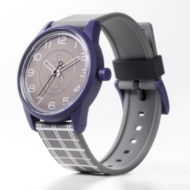 Q&Q Smile Solar Series 002 Uhr 40mm
