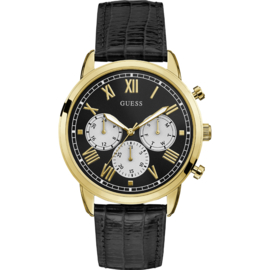 Guess Hendrix Herenhorloge 44mm