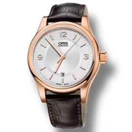 Oris Classic Date Herenhorloge 42mm
