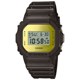 "Casio G-Shock Origin ""Mirror"" Horloge DW-5600BBMB-1ER 43mm"