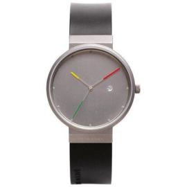 Jacob Jensen Titanium 641 Horloge 36 mm