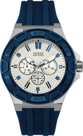 Guess Force Herenhorloge 45 mm