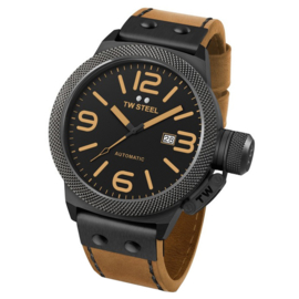 TW Steel CS45 Canteen Automatic Uhr 45mm