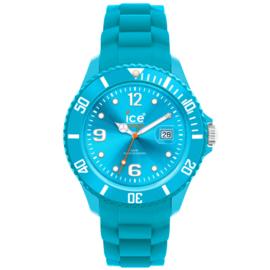 Ice Watch Summer Aber Blue Horloge 40mm