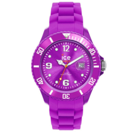 Ice Watch Forever Purple Horloge 43mm