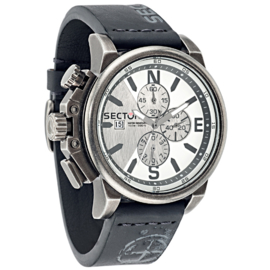 Sector 450 Chrono Herrenuhr 48 mm