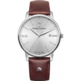 Maurice Lacroix Eliros Uhr mit Datum 40mm