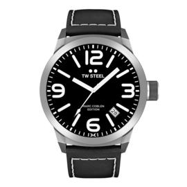 TW Steel TWMC1 Marc Coblen Edition Horloge 42mm