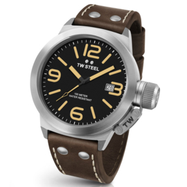 TW Steel CS31 Canteen Horloge 45mm