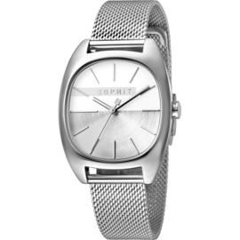 Esprit Infinity Silver horloge 32 mm